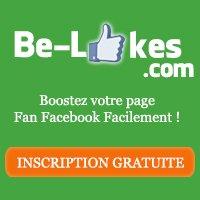 Be-Likes