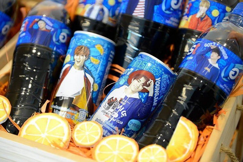 La guerre des Cola en Thaïlande : Est vs Pepsi