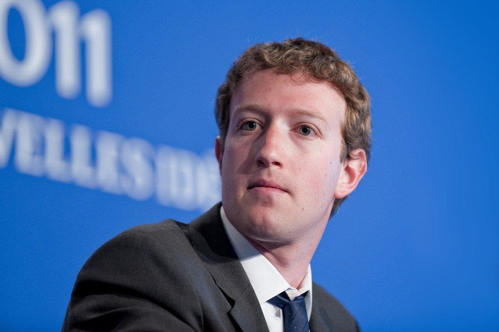 Envie de contacter Mark Zuckerberg ? Paye 100 $ !
