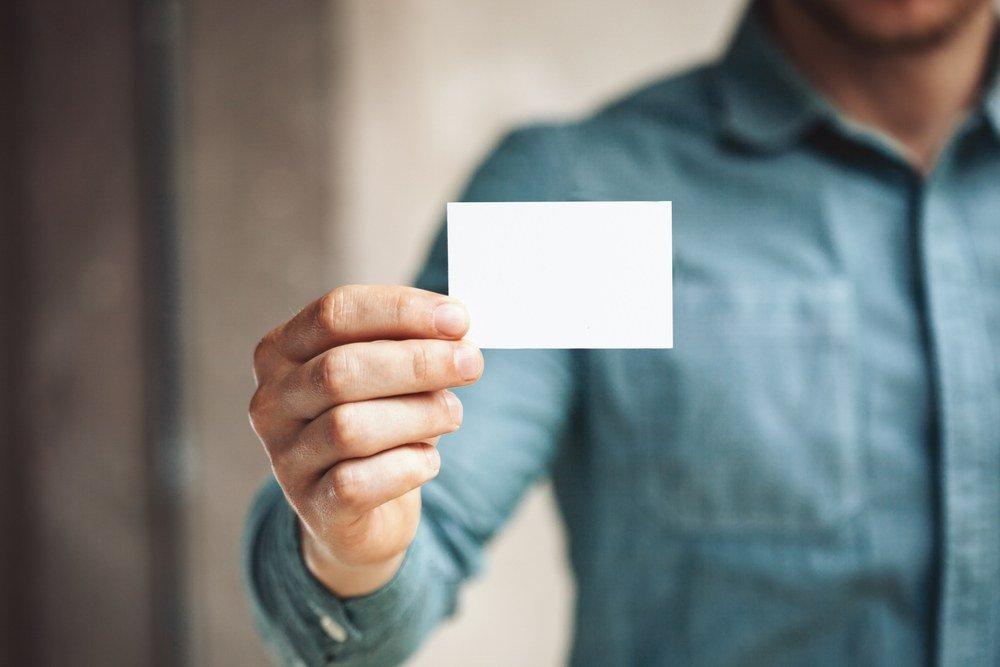 Concours : gagnez un lot de 500 cartes de visite avec Veoprint