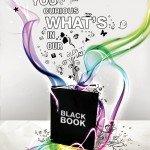 Flyer Black Book