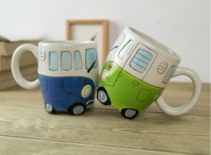 Mug VW Combi