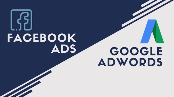 facebook ads adwords