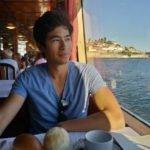 Thibaut Pakiry, blogueur voyage