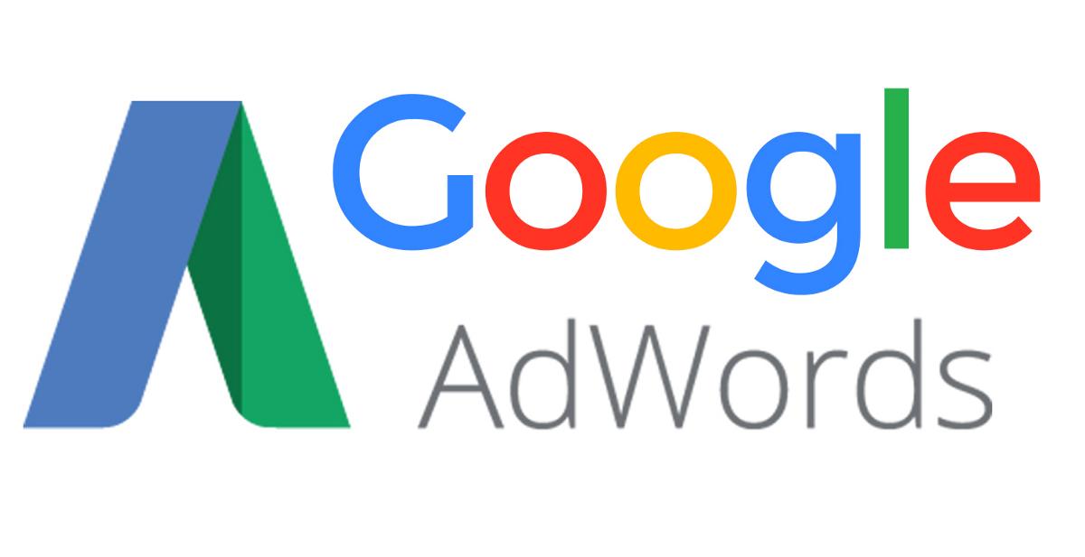 Les prix de Google Adwords dans l'immobilier