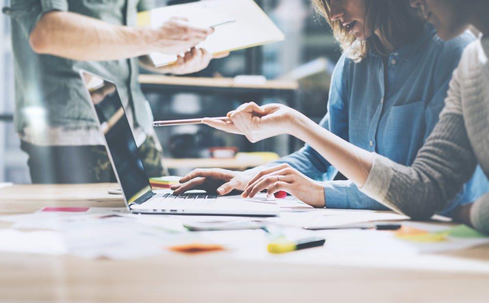 Les métiers du webmarketing : qualifications, missions, salaires
